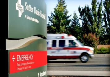 "A <a href=""http://inq.sagepub.com/content/53/0046958016651555.full"">recent study</a> from the University of Southern California found that prices charged by hospitals in the Sutter Health system are about 25 percent higher than those of other hospitals in California."