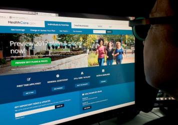 If the Trump administration decides to drop an appeal of a legal setback involving Obamacare subsidies, the insurance exchanges could be hobbled.
