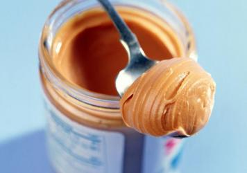 Peanuts and straight peanut butter are a choking hazard for infants, doctors say, but a bit of watered-down puree of peanut butter, starting at around 6-months-old, can help prevent peanut allergies.
