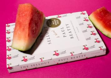 In his belligerently funny novel <em>The Sellout</em>, Paul Beatty eviscerates racial politics in the U.S. by aiming some of his sharpest stabs at that old and vicious shaming device: the food slur.