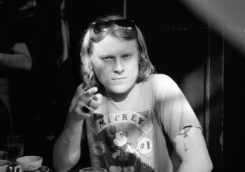 Ty Segall's next full-length is sef-titled and due out Jan. 27.