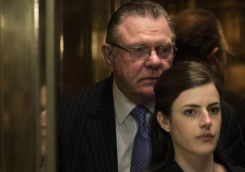 Retired four-star Army Gen. Jack Keane was seen visiting Trump Tower earlier this week; he tells NPR that he declined an offer to become Defense Secretary.