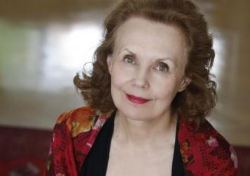 """I speak about the mindsets of these characters,"" composer Kaija Saariaho says. ""What does it mean that we love somebody? And do we really love another person, or do we love our idea of love?"""