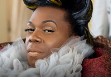 "Big Freedia wonders, ""Why so frosty?"" this holiday season."