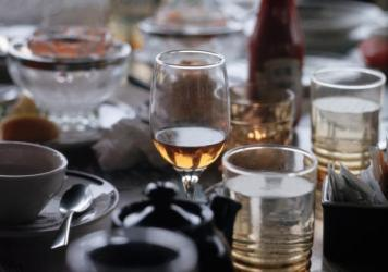 Sarah Hepola is the author of <em>Blackout: Remembering the Things I Drank to Forget.</em>