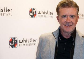 Seen earlier this month at the Whistler Film Festival, Alan Thicke had a long career in lots of aspects of television.