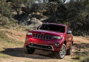 The 2014 Jeep Grand Cherokee is among the vehicles that allegedly have emissions-altering software.