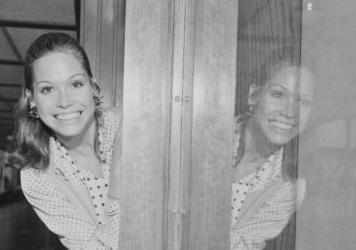"Mary Tyler Moore in 1969, one year before the debut of ""The Mary Tyler Moore Show."""