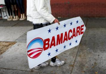 The one thing that's certain is that there will be changes in the Affordable Care Act.