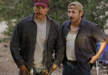 In Season Three: Episode Two- While Luis finds himself sinking further into servitude on the farm, Isaac tries to protect Coy from abusive conditions in the fields. Meanwhile, Jeanette begins to wonder if her family is down-playing a trailer fire, which killed a number of their undocumented workers.