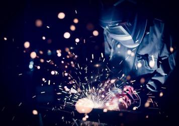 The American Iron and Steel Institute is one of the trade groups that wants Congress to undo the stronger safety regulation enacted in 2016 by the Occupational Safety and Health Administration.