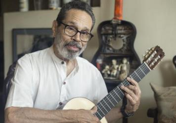 Leo Brouwer went from being an orphan in Cuba to one of the most prolific Latin American composers alive today.
