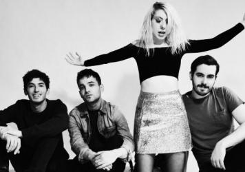 Charly Bliss: <em>Guppy</em>