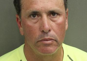 "Gustavo Falcon, the last of South Florida's ""Cocaine Cowboys,"" was arrested Wednesday, more than a quarter-century after he went on the lam."