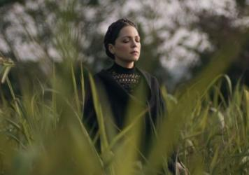 Natalia Lafourcade's new album, <em>Musas</em>, comes out May 5.