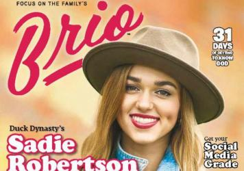 For about 20 years starting in 1990, <em>Brio</em> magazine was the evangelical answer to <em>Seventeen</em>. Focus on the Family is bringing it back, saying they see a renewed need among teens for alternative voices.