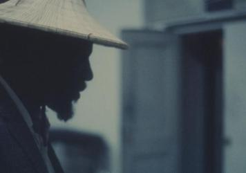 Thelonious Monk's new album,<em> Les Liaisons Dangereuses, </em>Comes out May 19.
