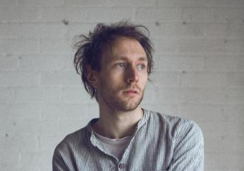 Novo Amor's new EP, <em>Bathing Beach</em>, comes out May 26.