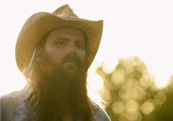 Chris Stapleton has released <em>From A Room: Vol. 1</em>, the follow-up to his award-winning solo debut.