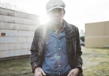 Justin Townes Earle's new album, <em>Kids In The Street</em>, is out May 26.