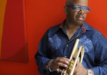 Terence Blanchard is the guest on this week's <em>Piano Jazz</em>.