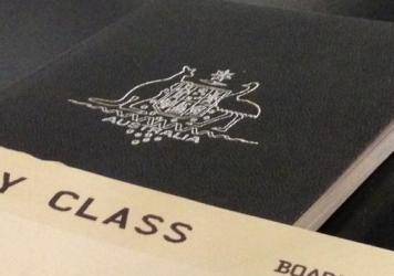 New legislation in Australia would cancel the passports of thousands of convicted pedophiles.