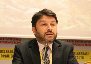Taner Kiliç, Chair of Amnesty International Turkey, was taken into custody by Turkish security forces on Tuesday.