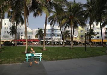 When the Centers for Disease Control and Prevention lifted its last Zika travel advisory for Miami-Dade County last week, residents and visitors to Miami's popular South Beach neighborhood were relieved. Still, doctors say, pregnant women should continue