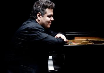 Arcadi Volodos devotes his new album to the music of Brahms.