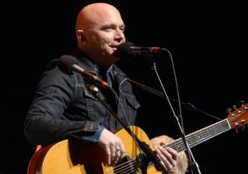 Singer-songwriter Michael Cerveris returns to <em>Mountain Stage</em> and his native West Virginia.
