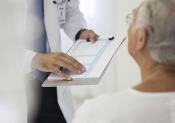 Patients who underwent genetic screenings now fear that documentation of the results in their medical records could lead to problems if a new health law is enacted.