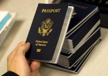 "Passports and some credit cards have RFID chips that allow information to be read wirelessly. An industry has sprung up to make wallets and other products that block hackers from ""skimming"" the data."