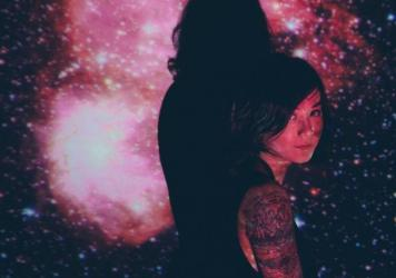 Japanese Breakfast's sophomore album, <em>Soft Sounds From Another Planet</em>, is out now on Dead Oceans.