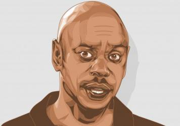 Dave Chappelle begins a month long residency at Radio City Music Hall in August.