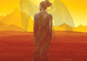 Nnedi Okorafor is the author of the sci-fi novel <em>Who Fears Death</em>, which has been optioned by HBO.
