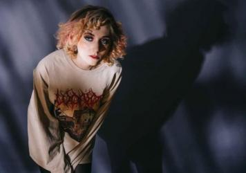 """""""Sorry Is Gone"""" is the new release from Jessica Lea Mayfield's fourth album."""