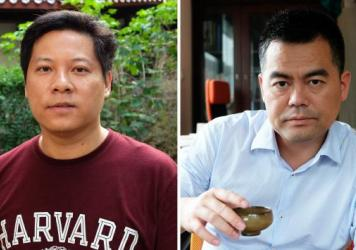"Social entrepreneur Deng Fei, 39, who keeps an office in the Chinese city of Hangzhou, had been a prominent member of the ""Hunan gang"" of investigative reporters, documenting social problems, human rights abuses and official corruption in China."