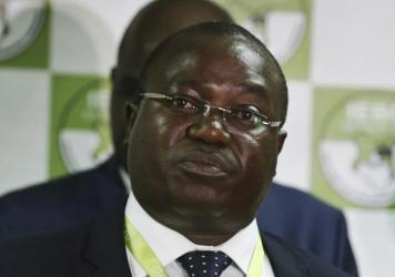 Christopher Msando, an elections official crucial to running Kenya's presidential vote next week, was found tortured and killed, officials said Monday.