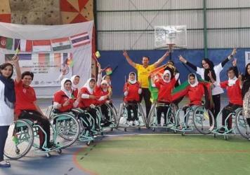 On Sunday, Afghanistan's national women's wheelchair basketball team won their first championship at the 4th annual Bali Cup International Tournament in Indonesia.