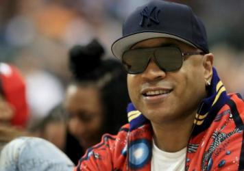 The Kennedy Center Honors will recognize the pioneering achievements of LL Cool J on Dec. 3.