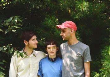 Florist's <em>If Blue Could Be Happiness</em> comes out Sept. 29.