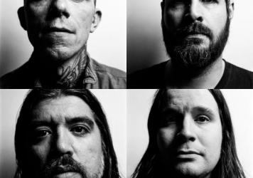 Converge's new album, <em>The Dusk In Us</em>, comes out Nov. 3