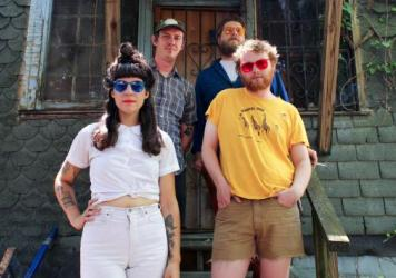 Radiator Hospital's <em>Play The Songs You Like</em> comes out Oct. 20.