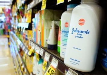 A California jury awarded a woman $417 million in a case against Johnson & Johnson. The woman claimed that her use of Johnson's Baby Powder led to terminal ovarian cancer. Scientists disagree on how strong a link there is between talc and ovarian cancer.