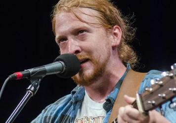 Tyler Childers on <em>Mountain Stage</em>