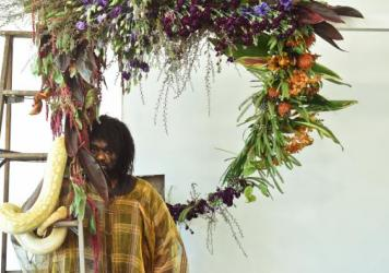 """Tunde Olaniran's new song is titled """"Symbol."""""""