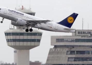 Berlin's Tegel is a small and far from modern airport. But many city residents value its convenience and its history and don't want it to close.