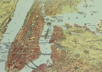 'Greater Gotham: A History Of New York City From 1898 To 1919' by Mike Wallace