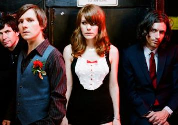 On Rilo Kiley's major-label debut, <em>More Adventurous</em>, singer Jenny Lewis flawlessly conquers love, death, war, tragedy, marriage, divorce, sex and heartbreak without shame.