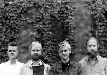 Members of the Danish String Quartet turn to folk music from their Nordic homeland for their new album, <em>Last Leaf</em>.